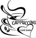 CAPPUCCINO Kafe Shop